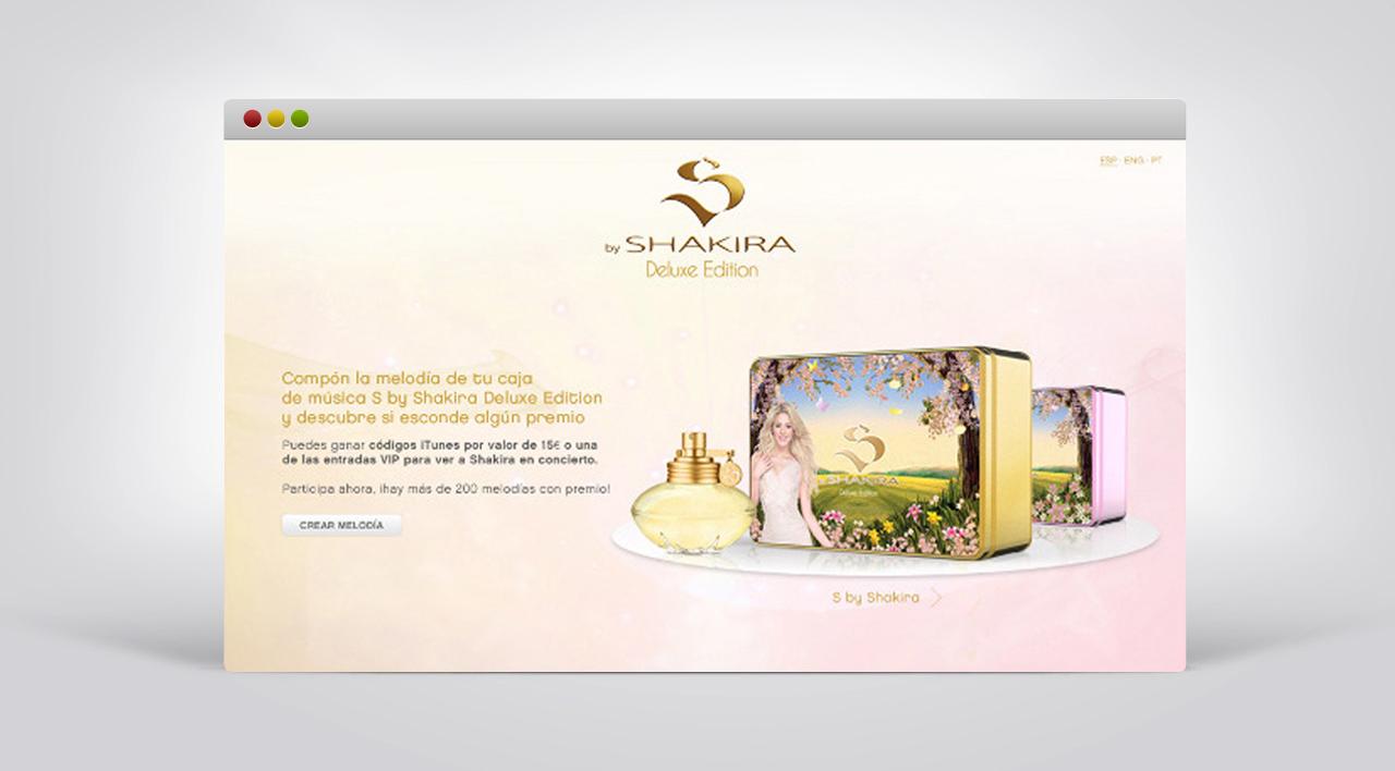 SHAKira site